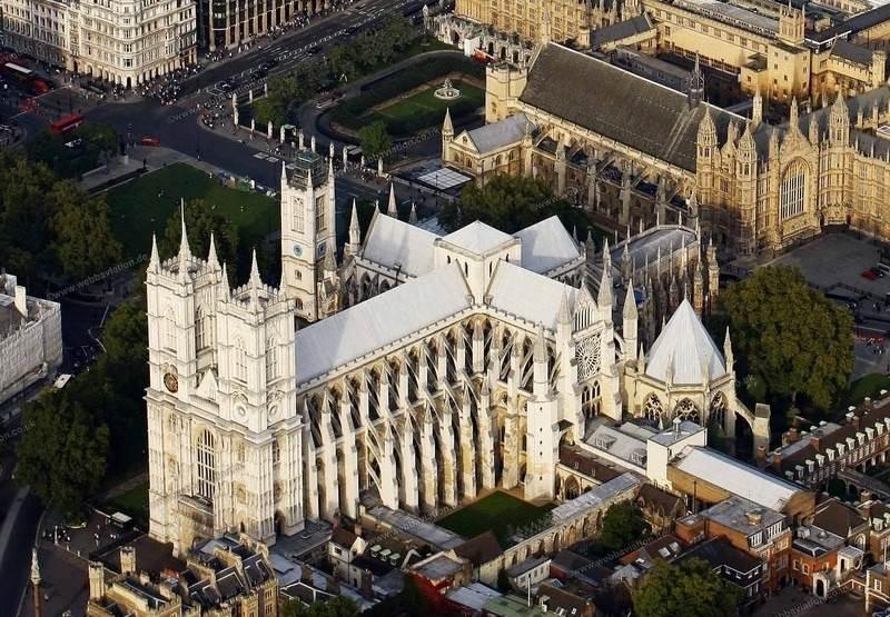 Вестминстерское аббатство доклад на русском 2605
