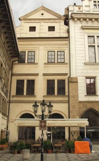 фото дома бахуса