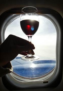 Совет для перелета в самолете чем можно перекусить